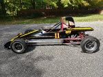Lola T540 Club Formula Ford