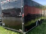 28ft Inclosed trailer