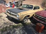 1973 Pontiac ventura, Chevy Nova looka like