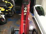 Jr.dragster/ showcar/ complete