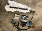 Affordable fuel injection inc. Harness