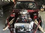 Sb2 engine