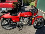 1976 Moto Guzzi 850 Lemans