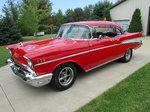 Nice 1957 Chevy Hardtop