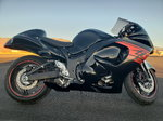 New RCC Turbo Hayabusa Never Raced