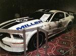 Miller Motorsports Mustang