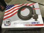 US Gear Ring and Pinion Gear Set