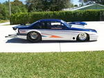 1996 Chevy Beretta Top Sportsman Car. Will sell as Roller