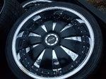 24x10 chameleon wheels