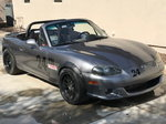 Turbo MIATA for sale