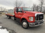 New 2019 Ford F650SC