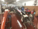 """271"""" Danny Nelson Top Dragster"""