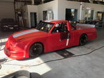 Oval Race Truck for sale