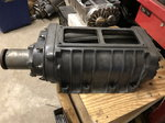 Bowers 871 standard blower with snout