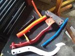 75-79 nova pedals and linkage