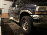 2000 Ford Excursion 7.3