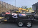Big Johnson stock car 2015