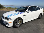 2004 BMW M3 Track / Show Car. 58K Miles. Original Owner.