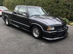 Sonoma 1995 383 stroker whit turbo
