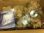 Complete kit for Turbo 400 34 element from jakes transmissio