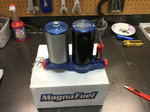Magnafuel 275 fuel pump