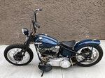 FS: 1953 Harley-Davidson PANHEAD
