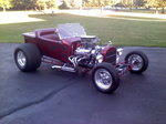 Hot Rod/Street Rod/T-Bucket