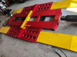 Chassis Liner Lift N Rak Pro 6000 IB Scissor Lift