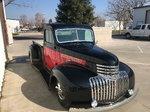 1941 Chevrolet Street Rod Pickup