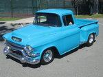 1956 PRO STREET TRUCK