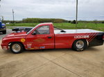 1999 Dodge Dakota Drag Truck