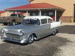NPK 1955 Chevy