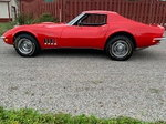1969 427 / 390 4-speed