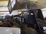 Rick Hitt Racing #20