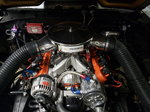 Complete Dragweek LS 6.0 with LS3 Heads