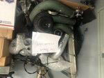 99-04 Mustang GT Twin turbo kit