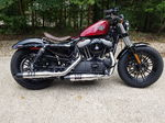 2016 Harley-Davidson FORTY EIGHT