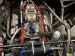Hamner Chevy Sealed Engine -**** SOLD****