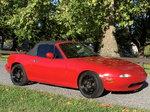 1997 Mazda Miata, Amazing Street/track day car