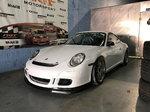 2007 Porsche 997 GT3 cup