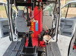 Mobile Tire Van - 2016 Ford Transit 250 Corghi AM500
