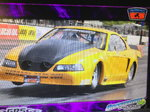 2003 MUSTANG COBRA (OutLaw 10.5) Rolling Chassis 6.00 Cert