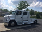 01 Freightliner SportChassis