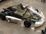 Tony Kart CR 125 Shifter