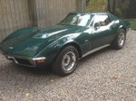 1971 Corvette Coupe-LS5