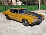 1971 Chevrolet Chevelle SS Race Car For Sale  Fresh Build in