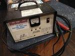16 volt turbo start battery charger