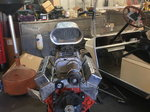 street blower motor