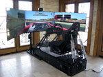 CXC Simulations Motion Pro II Racing Simulator (2013 Model)