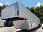 2006 Pace Shadow GT Daytona Enclosed Trailer